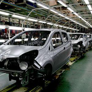 汽车制造业改造项目
