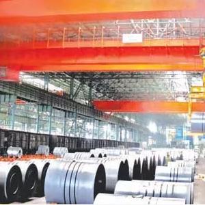 钢铁行业改造项目