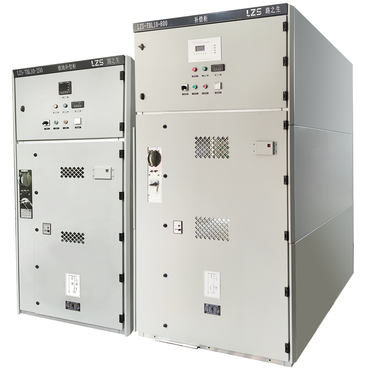 高压电机补偿装置