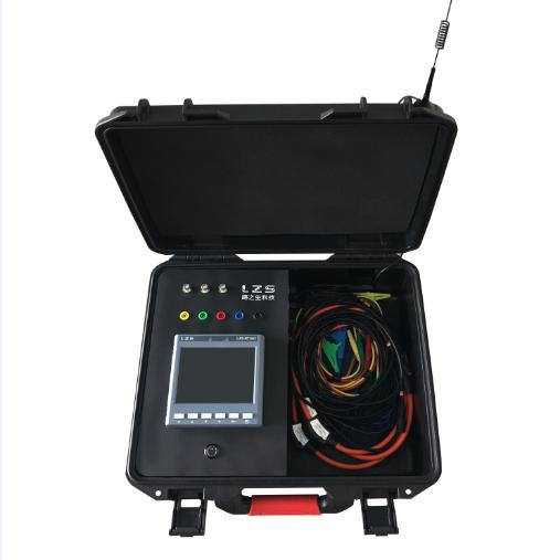 电能质量远程测试箱
